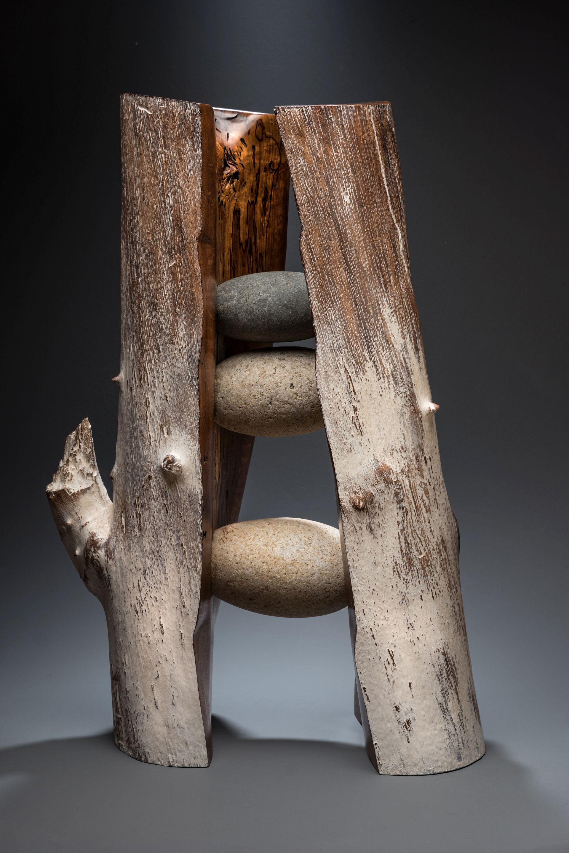 a stone worn smooth 1